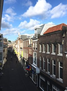 Den Haag The Hague is a city on the western coast of the Netherlands  2017