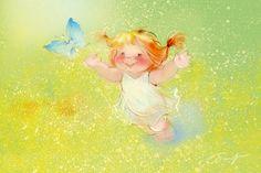 Иллюстрации Екатерины Бабок