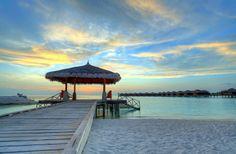 Maldives Resort | AmO