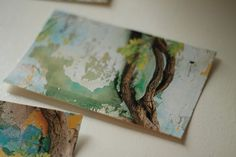 Heute gibt es eine ganz kleine, aber dafür blitzschnelle Upcycling DIY Idee: Postkarten aus Postern! In 5 Minuten fertig, toll als Postkartenpuzzel !