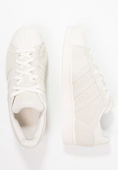 pretty nice 2f428 1d115 adidas Originals SUPERSTAR RT - Trainers - chalk white for £75.00 (20 11