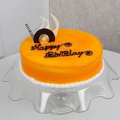 22nd Birthday Cakes, Chocolate Cream Cake, Round Candles, Online Cake Delivery, Mango Cake, Cake Sizes, Cake Decorating Videos, Cake Online, Types Of Cakes