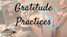 Four Creative Gratitude Practices - Integrative Art TherapyFacebookLinkedinPinterestTwitterYouTube