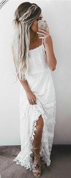100 модных новинок: Фасоны платьев ВЕСНА - ЛЕТО 2018 года с фото
