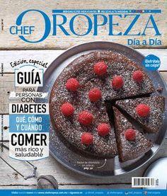 Issuu nov dad 67  Chef Oropeza Dia a Dia Noviembre 2015