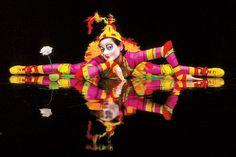 James Cameron e Cirque du Soleil preparam surpresas em 3D