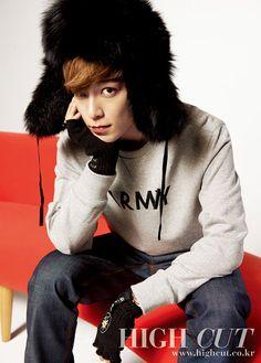 Big Bang's T.O.P was a rebel as a young child #allkpop.... ahhh my 2nd bias.