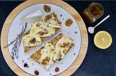 Brie, Baguette, C'est Bon, Camembert Cheese, Dairy, Food, Cheese, Lemon, Seasonal Recipe