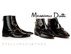 StellaMcCartney vs. Massimo Dutti