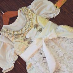 Christening dress baptism dress babydirnfl kinderdirndl haute couture alpenrosecouture by www.feenland-design.com