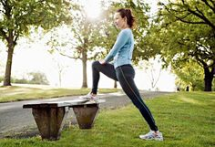 Low-Impact Workouts with a Big Calorie Burn | Fitbie