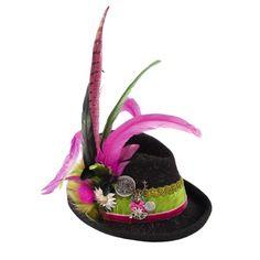 Schön zur Wiesn Trachten-Hut von Re-Kitz