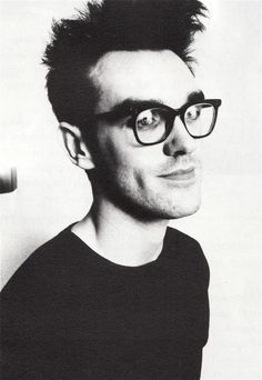 the father of histeria? Nope, Just Morrisey