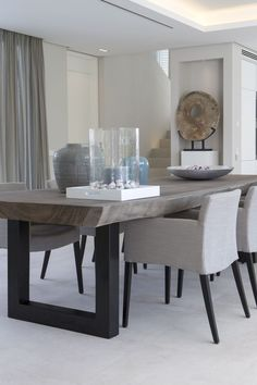 50+ Dining Room Tables Images - Modern European Furniture Check more at http://www.nikkitsfun.com/dining-room-tables-images/