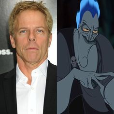"""Greg Germann will play Hades on second half of season 5's """"Once Upon a Time""""!!!!!!!!!!! #EXCITED"""