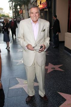 HBD  Peter Marshall March 30th 1926: age 89