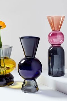 Glass Vessel, Glass Ceramic, Glass Art, Self Watering Planter, Irish Cream, Gorgeous Cakes, Flower Vases, Spray Bottle, Dinnerware