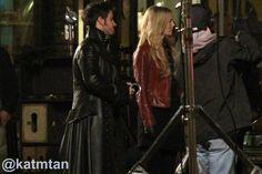 Colin & Jennifer