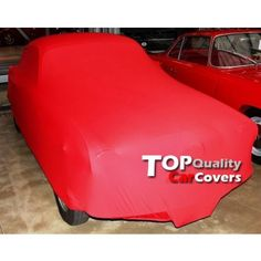 Alfa Romeo Giulietta Car Cover - Indoor fitted cover
