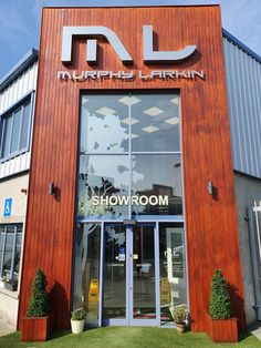 Beautiful day at the Tramore showrooms. We've Load's of doors and Flooring in stock Walnut Doors, Oak Doors, Attic Ladder, Attic Stairs, Timber Flooring, Laminate Flooring, Prehung Doors, Composite Door, External Doors