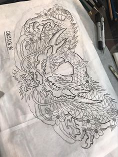 Chest Tattoo Japanese, Japanese Hand Tattoos, Japanese Tattoo Designs, Chest Tattoo Drawings, Chest Piece Tattoos, Tattoo Sketches, Samurai Mask Tattoo, Hannya Mask Tattoo, Chicanas Tattoo