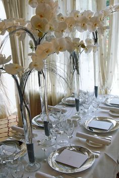 Orchids are beautiful anywhere, anytime, for any event