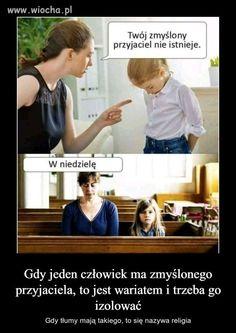 Wiocha.pl - Absurdy polskiego internetu: Nasza-Klasa, Facebook, Fotka, Nk, Polityka - Strona 3 Wtf Funny, Funny Memes, Jokes, First Language, Auras, Funny Signs, True Quotes, Gods Love, Einstein