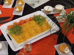 Recetas | Flan de zanahorias | Utilisima.com