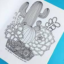 Resultado de imagen para diseños de zentangle art