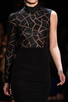 Christian Siriano, Fall 2016 - The Most Beautiful Runway Details of Fall 2016 - Photos