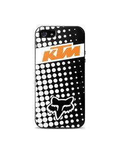 Coque Ktm Iphone C
