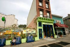 BKDailyNewz : TOP 10 PLACES TO VISIT IN BROOKLYN FOR UR SUMMER 2...