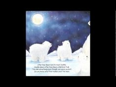 Brave Little Polar Bear - Story Read Aloud