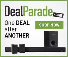 DealParade. - James's iStore  Deal Parades Epson Projector Blowout Sale!! Epson, Online Shopping, Shop Now, Tech, Technology, Tv Shopping