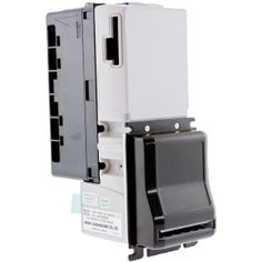 The #Intelligent #Cashbox system is a superb bill accounting tool from #JCM like #DBV®-400 #Bill_Validator.@endtrading