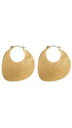 Positano Earrings by Amrita Singh >> So beautiful!