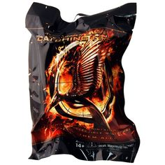 Hunger Games Catching Fire Blind Bag Figure