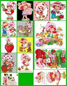 Magnets Ideas Save The Date Photo Fridge Magnets Etsy Strawberry Pictures, Architecture 3d, Vintage Strawberry Shortcake, Save The Date Photos, Magnets, Geek Stuff, Short Cake, Crafts, Etsy