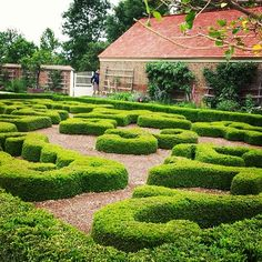 President George Washington's garden in his Mount Vernon Mansion, Old town Alexandria, Virginia Alexandria Virginia, Old Town Alexandria, Mount Vernon, Historic Homes, Baltimore, Washington Dc, Garden Landscaping, Landscapes, Scenery
