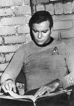 Curiosities: Rare Star Trek Photos