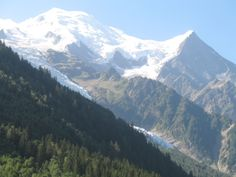 The French Alps!!!! I love this mysterious, magnific place!