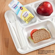 Epilepsy, Ketogenic Diet, and the School Lunch Program