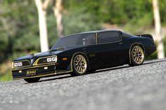 ::HPI RACING:: Trans Am RC car