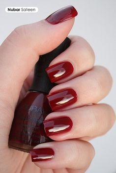 Jelly red