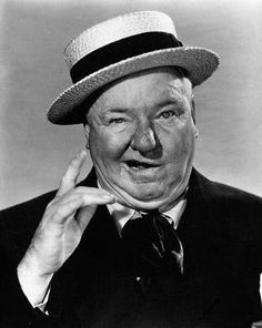 Did you know the Hollywood Hotel Bar & Lounge is named after famous comedian W.C. Fields?