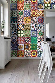 """kitchen wall decor stickers...  CLICK VISIT link above to see more - Wall Decals: The Perfect """"Stick-on"""" Design.... #kidswallstickersstarsandmoon #nurserywallstickerslondon #johnwallbodyissue"""
