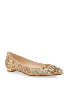 Shoes | Flats | Adelphine Pointed Toe Flats | Hudson's Bay