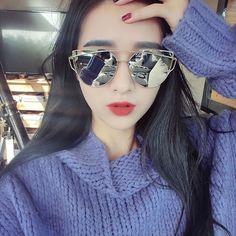 b3a14e16eb Mirror Flat Rose Gold Vintage Sun Glasses   Price   9.95  amp  FREE Shipping