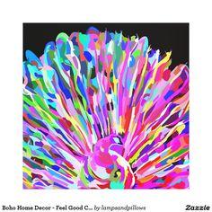 30% OFF- Feel Good Fashion & Living®  Boho Home Decor  - Feel Good Fashion & Living®  Art on Canvas Prints
