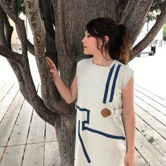 arty, timeless and bio ; Shirt Dress, T Shirt, Tops, Dresses, Fashion, Contemporary Style, Fashion Ideas, Woman, Supreme T Shirt